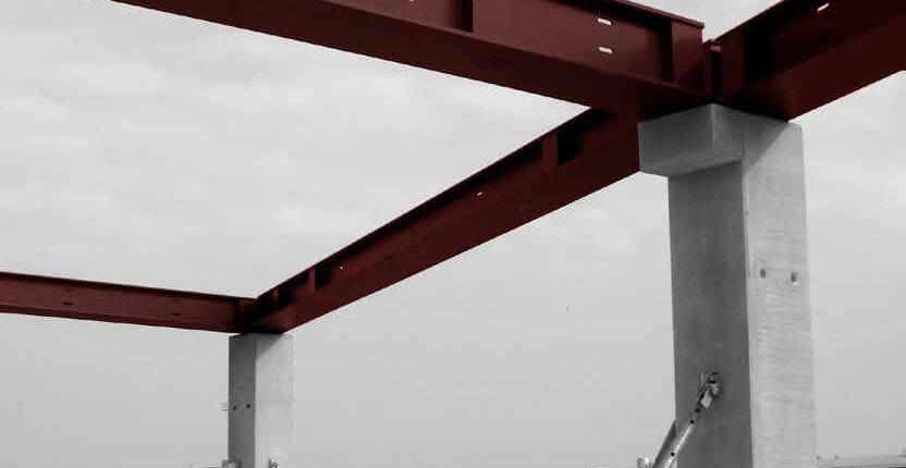 Konstruktionsfreiheit für komplexe Bauvorhaben
